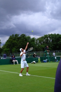 Wimbledon Qualifiers Gallery