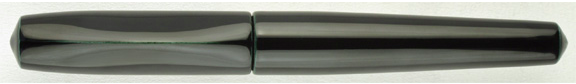 Images taken from nibs.com without permission! link here http://www.nibs.com/nakaya-dorsal-fin-version-1-ao-tamenuri.htm
